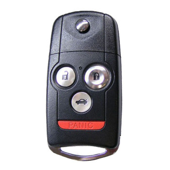 2007 - 2008 ACURA TL TSX REMOTE FLIP KEY (OUOG8D-439H-A )