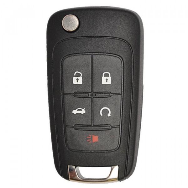 Chevrolet Peps Remote Flip Key B W Starter on Range Rover Remote Key Battery