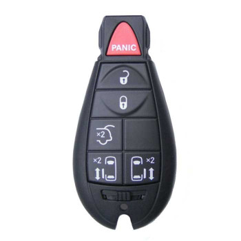 2008 - 2016 CHRYSLER TOWN & COUNTRY FOBIK KEY - IYZ-C01C - OEM
