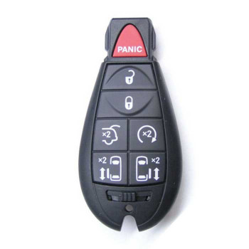 2011 - 2015 CHRYSLER TOWN & COUNTRY PROX KEY