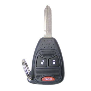 2004 - 2007 DODGE GRAND CARAVAN REMOTE HEAD KEY
