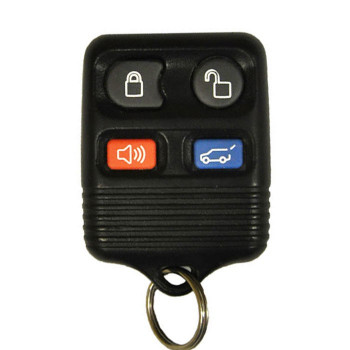 2003 - 2009 FORD KEYLESS ENTRY (SUV)