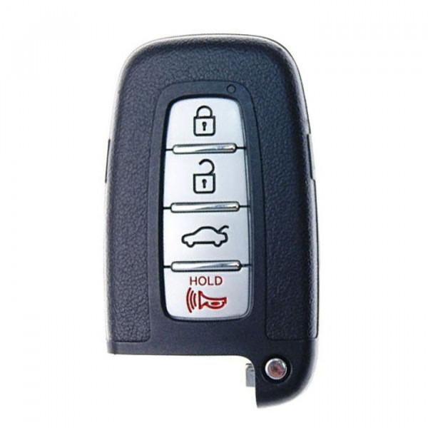2009 2013 Hyundai Genesis 4 Door Smart Key