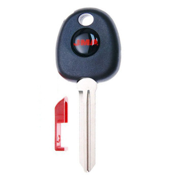2007-2011 HYUNDAI & KIA KEY SHELL *HY15 KEYWAY*