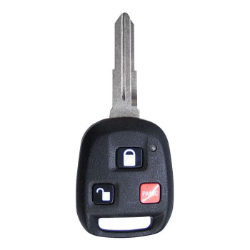 2003 - 2005 ISUZU RODEO AXIOM REMOTE HEAD KEY