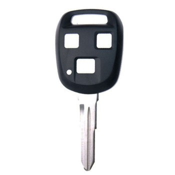 2003 - 2005 ISUZU REMOTE KEY SHELL