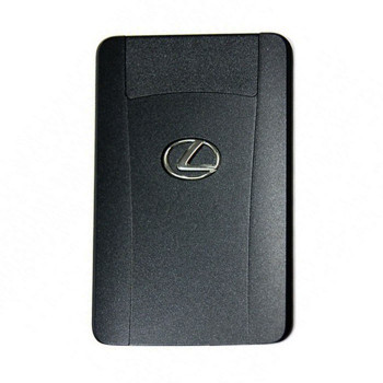2008 - 2016 LEXUS SMART CARD KEY