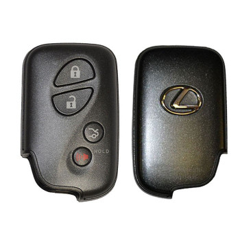2006 - 2012 LEXUS ES350 IS250 IS350 SMART KEY SHELL
