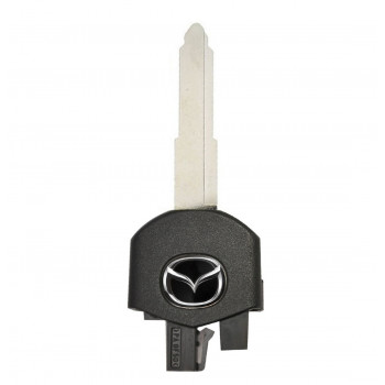 2005 - 2013 MAZDA FLIP BLADE KEY PART TRANSPONDER KEY