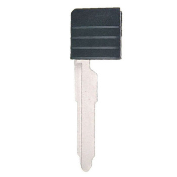 2006 - 2011 MAZDA SMART CARD EMERGENCY BLADE (W/ CHIP)