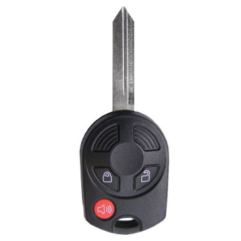 2007 - 2011 MAZDA TRIBUTE REMOTE HEAD KEY * 3 Buttons *