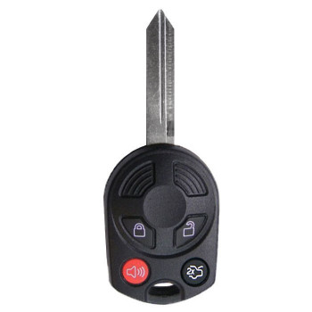 2008 - 2011 MAZDA TRIBUTE 40 BIT REMOTE HEAD KEY - 4 BUTTONS