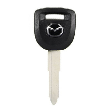 2003 - 2014 MAZDA TRANSPONDER KEY