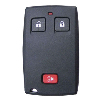 2007 MITSUBISHI OUTLANDER SMART KEY
