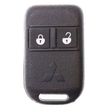 1993 - 2000 MITSUBISHI KEYLESS ENTRY REMOTE 2B