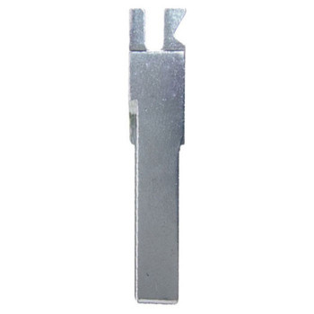 1997 - 2011 PORSCHE REMOTE HEAD KEY BLADE