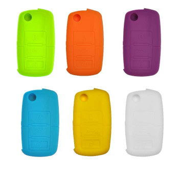 VOLKSWAGEN REMOTE FLIP KEY COVER
