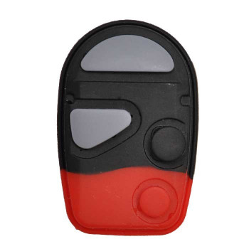 2000 - 2004 NISSAN 4 BUTTONS RUBBER PAD