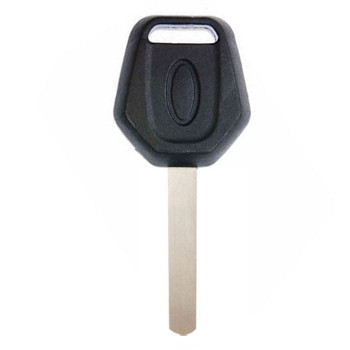 2008 - 2012 SUBARU HIGH SECURITY TRANSPONDER KEY