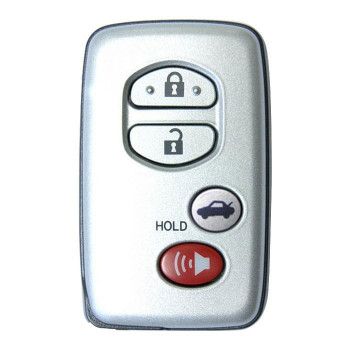 2009 - 2012 TOYOTA CAMRY AVALON SMART KEY - HYQ14AAB - 3370 / E