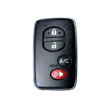 2010-2015 TOYOTA PRIUS SMART ENTRY KEY 4B W/MOON ROOF