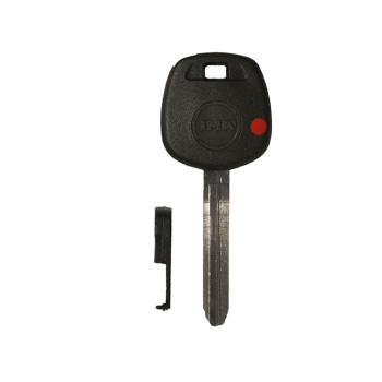 1998 - 2017 TOYOTA SCION KEY SHELL