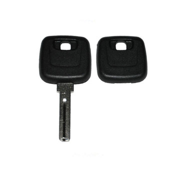 VOLVO HIGH SECURITY KEY SHELL (4 TRACK)