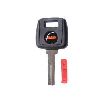 2000 - 2011 VOLVO HIGH SECURITY KEY SHELL (TP00NE-40.P1)