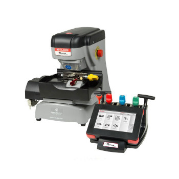 NEW 994 LASER KEY CUTTING MACHINE (INCLUDED JAW A & C)