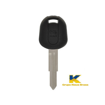 1997-2011 KLAUS -GM KEY *CHV2P*