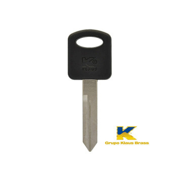 KLAUS - FORD LINCOLN MERCURY KEY *FO25P*