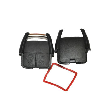 MERIVA REMOTE KEY SHELL (2 BUTTONS)