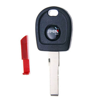 2000 -2008 JMA VW & AUDI KEY SHELL HU-HAA.P1