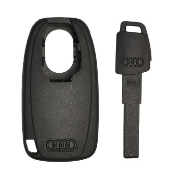 2007 - 2012 AUDI EMERGENCY KEY