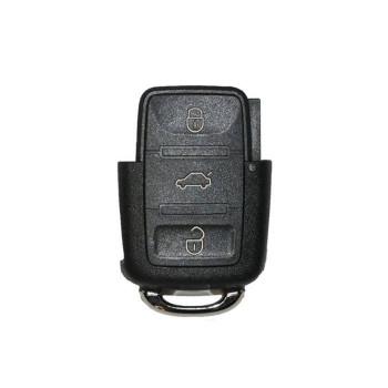 2005 - 2009 VW REMOTE FLIP KEY (PART 959 753 H)