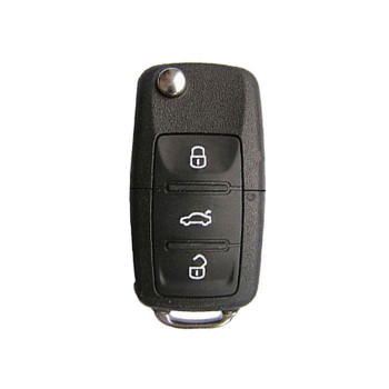 1998 - 2002 VW REMOTE FLIP KEY