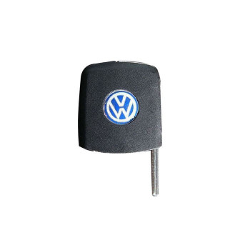 2009 - 2013 VOLKSWAGEN TIGUAN FLIP KEY FOR CAN SYSTEM