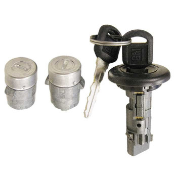 2003 -2007 GM LOCKSET CODED *7012945*
