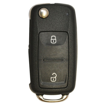 2010 - 2014 VW REMOTE FLIP KEY