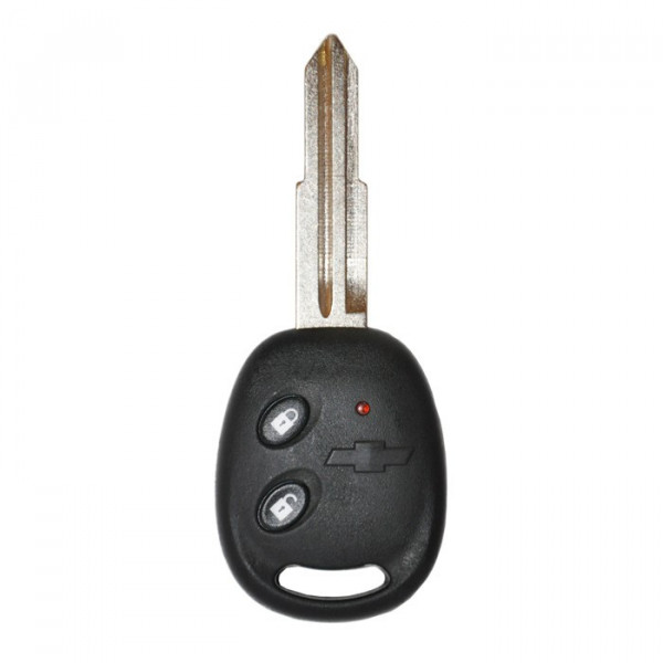 2004 2009 Chevrolet Aveo Remote Head Key