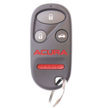 2000 - 2001 ACURA CL KEYLESS ENTRY REMOTE - E4EG8D-443H-A
