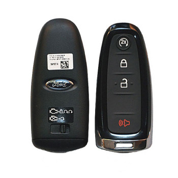 2012 - 2015 FORD SMART KEY (W/out lift door)