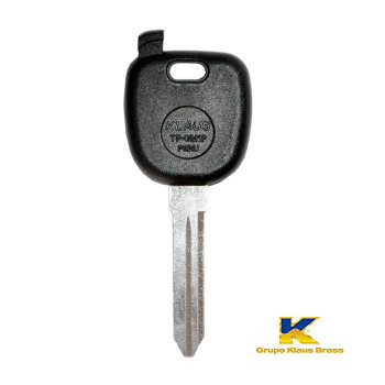 "KLAUS TRANSPONDER KEY SHELL ""TP-GM1P"""