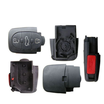 1998-2004 AUDI REMOTE SHELL OLD STYLE