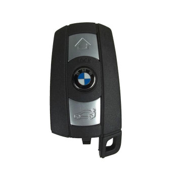 2005 - 2012 BMW CAS SMART KEY - KR55WK49123 / KR55WK49127