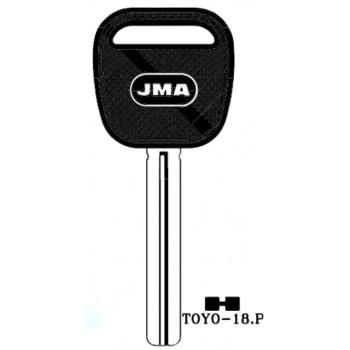 1990-2002 JMA LEXUS KEY BLANK *LXP90P*