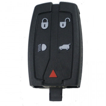 2006 - 2012 LAND ROVER LR2 SMART KEY / NT1-TX9