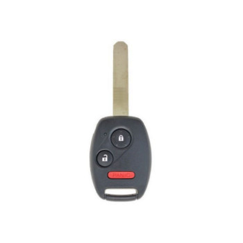 2010 - 2012 HONDA ACCORD CROSSTOUR REMOTE HEAD KEY - MLBHLIK-1T