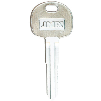 2008-2011 JMA ISUZU Key Blank *B113*