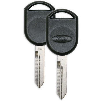 "2000 - 2015 FORD TRANSPONDER KEY (80-BITS) ""SA"""